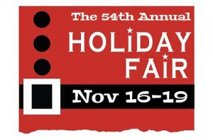 54th Annual Holiday Fair @ La Crosse Center