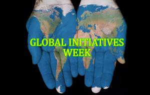 Global Initiatives Week Kick-off @ Myrick Park Center | La Crosse | Wisconsin | United States