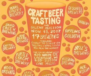 Craft Beer In Winona Mn