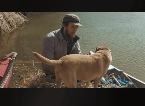 Sigurd Canoe Company (Video)