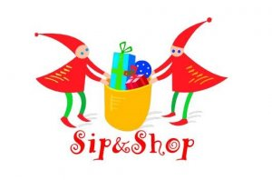 Sip & Shop Craft Fair @ Branches Winery