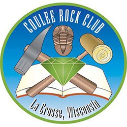 Coulee Rock Club Gem & Mineral Show