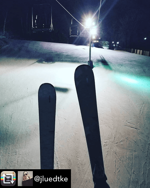 Featured Photo Friday: Hit the Slopes!