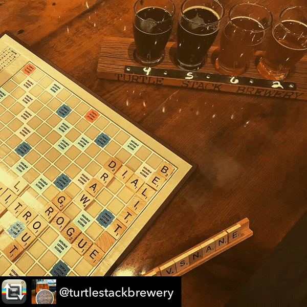 Featured Photo Friday: Boards & Brews