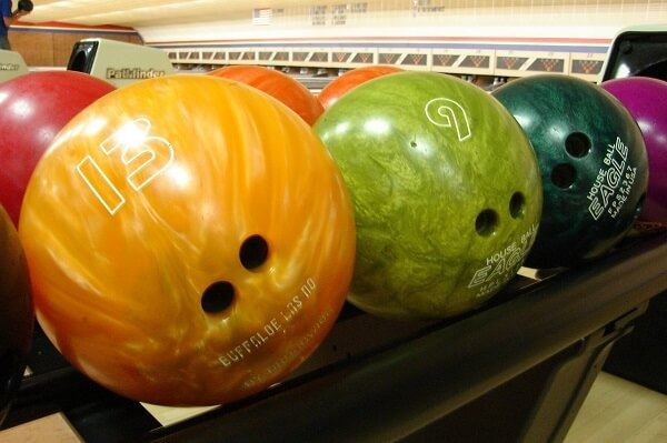 Wisconsin State Senior Championship bowling tournament will open February 10th