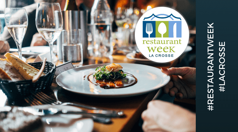 5 Things To Know Restaurant Week Explore La Crosse