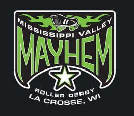 Mississippi Valley Mayhem Roller Derby