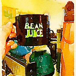 Bean Juice