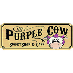Purple Cow Sweetshop & Cafe