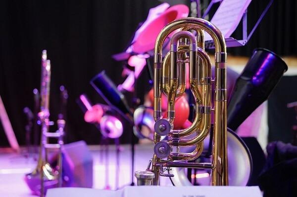 UWL Jazz Bands Set Fall Concert