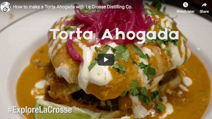 How to make a Torta Ahogada (Video)