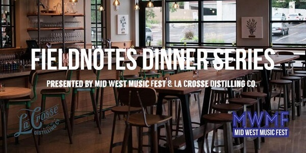 James Beard Nominated Chefs Cook a Feast for Mid West Music Fest