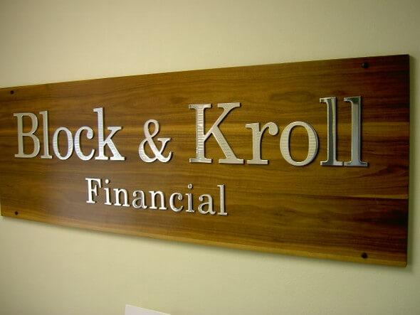 Block & Kroll Financial