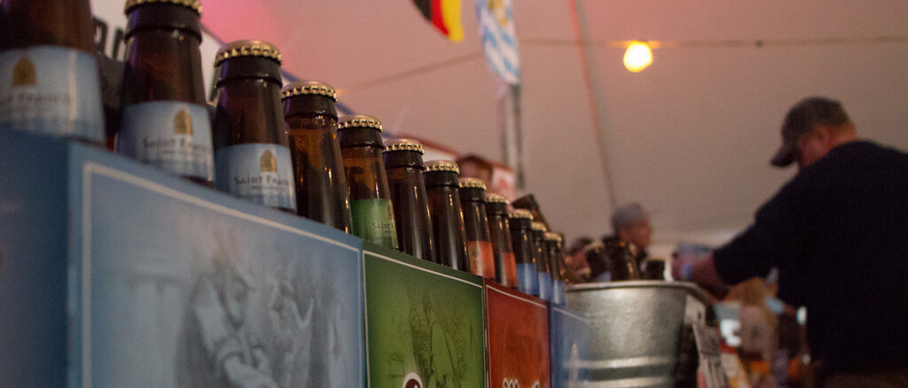 Local Craft Beverages Highlighted on Discover Wisconsin TV