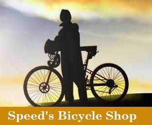 Speed's Bike Shop