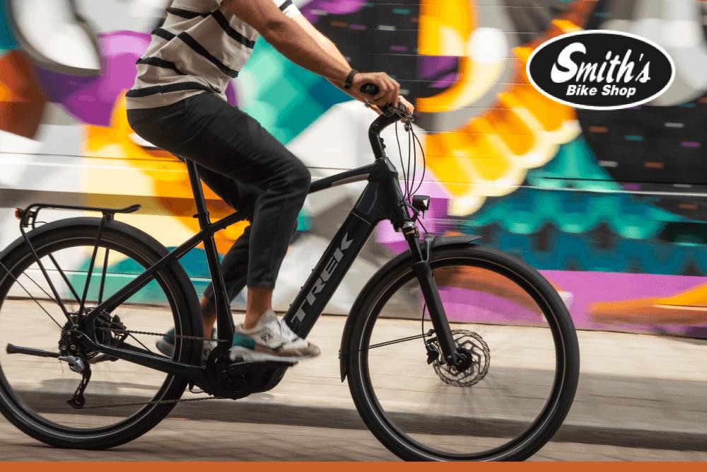Explore La Crosse E-Bike Sweepstakes!