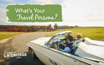Quiz: What's Your Travel Persona?