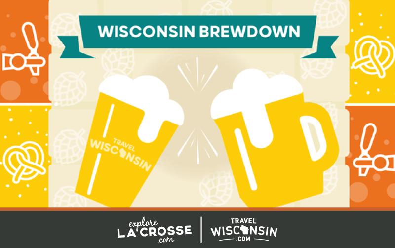 Wisconsin Brewdown 2020