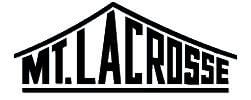Mt. La Crosse logo