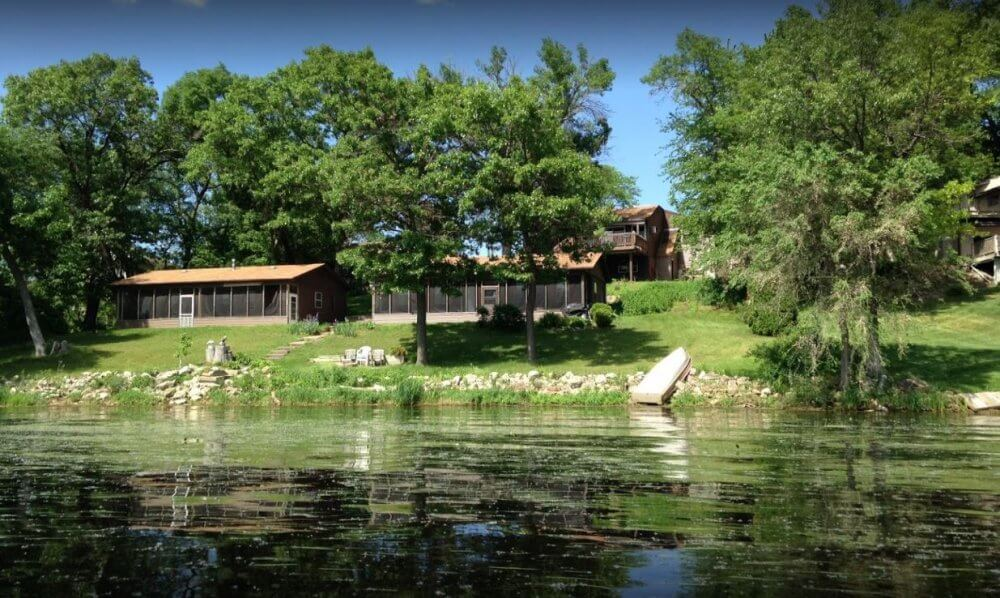Clearwater Cabins