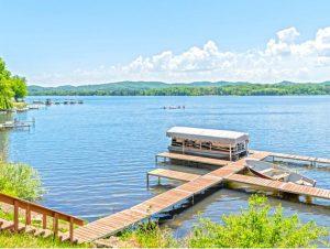 Neshonoc Lakeside Campgroand Resort