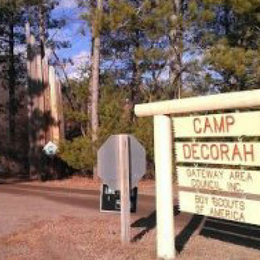 Camp Decorah