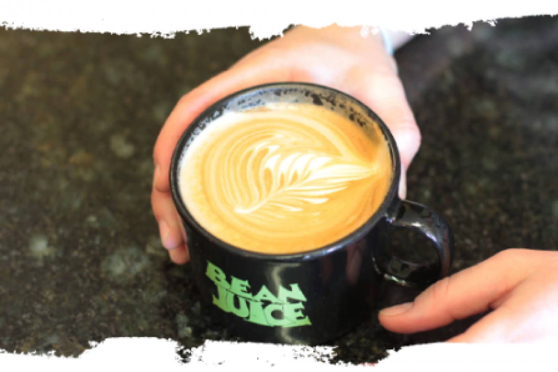 Bean Juice:COFFEE